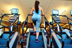 3 Fat Shedding Cardio Machine Programs You Need to Use This is SO true! All 3 work VERY well! 4 Week Workout Plan, Workout Plan For Beginners, Workout Plans, Best Cardio Machine, Cardio Machines, Fat Burning Cardio Workout, Stairmaster Workout, Gym Video, Best Gym