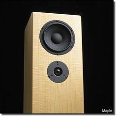 Sugden Audio: LS21