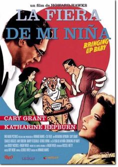 """""""Crítica: LA FIERA DE MI NIÑA (1938) -Última Parte-"""""""