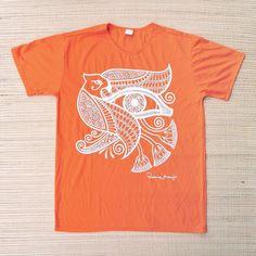 Camisetas unissex com estampas étnicas você encontra aqui!  Mais informações pelo nosso whatsapp: 13982166299  #modaetnica #simbolos #egypt #plur #psicodelia