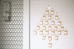 Le calendrier de l'avent with them ♡ Fun Christmas, Christmas Tree Advent Calendar, Printable Christmas Cards, Advent Calendars For Kids, Kids Calendar, Print Calendar, Calendar Ideas, Planner Stickers, Chocolate Advent Calendar