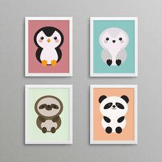 printable nursery an