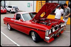 Aussie Muscle Cars, American Muscle Cars, Ford Falcon, Old Classic Cars, Edd, Ford Gt, Road Racing, Big Trucks, Hot Cars