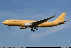 Royal Saudi Air Force Airbus A330-202  http://www.airlinefan.com/airline-photos/Royal-Saudi-Air- Force/Airbus/A330-200/F-WWKE/1632410/
