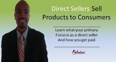 Direct Sellers Sell Products  KelseySimonnet