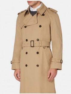 Bogart Trench Coat