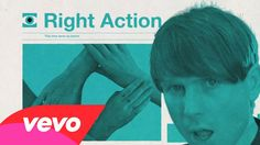 """Right Action"" ~Franz Ferdinand"