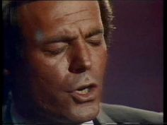 ▶ Julio Iglesias - Begin The Beguine 1981 - YouTube Happy B day old man ;)