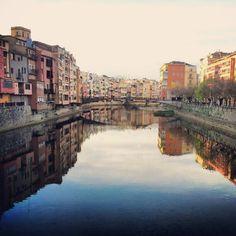 Bon dia Girona!