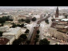 New Order - Singularity (Official Video)
