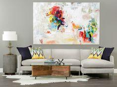 high fashion home gray wall living room idea 28