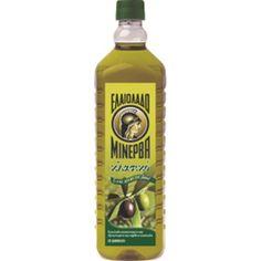 Greek Olive Oil MINERVA 1L Classic TOP Quality for Salads & Cooking Greek Olives, Selling On Ebay, Hot Sauce Bottles, Lemonade, Olive Oil, Classic, Salads, Cooking, Unique