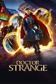 Doctor Strange English Stream