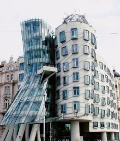 interesting architecture around the world - Google Search