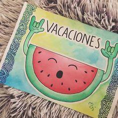 Reto de hoyy MIERCOLES: Vacaciones