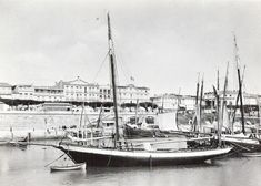 La Padelle au port de Royan
