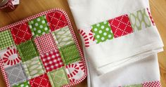 I've had a few requests for a hot pad tutorial...AND it's been on my mental list of things to do, so here we go!This is an easy afternoon s...