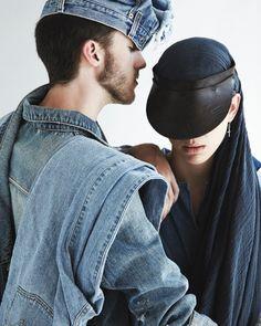 L'ÉLOI | Production - Talent - Image | Stylists | MELISSA MATOS | BOOK 1