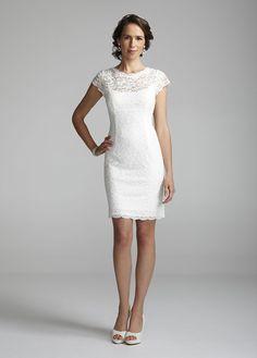 2 - Qual vestido usar no casamento civil