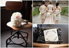A Stunning Iron Horse Hotel Wedding - This unique wedding cost breakdown includes a ceremony at the Iron Horse Hotel and a backyard reception Wedding Costs, Budget Wedding, Wedding Make Up, Trendy Wedding, Unique Weddings, Winter Wedding Makeup, Natural Wedding Makeup, Wedding Cost Breakdown, Red Lipstick Tips