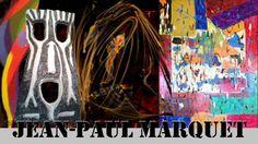 galerie d'art: Jean-Paul Marquet