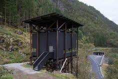 Galería de Museo de la Mina de Zinc Allmannajuvet / Peter Zumthor - 6
