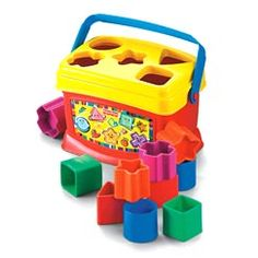 Los juguetes para bebés no solo deben ser divertidos, ¡sino que también tienen que incluir juegos educativos para llenar cada día de aprendizajes nuevos! Descubre toda nuestra gama de divertidos juguetes y juegos de aprendizaje Ríe y Aprende.