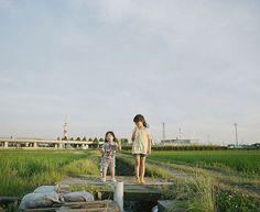 赤子之心 – Toyokazu Nagano 攝影作品