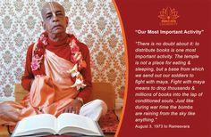http://harekrishnaquotes.com/srila-prabhupada-on-the-most-important-activity/
