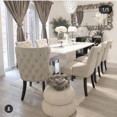 Below are the Wooden Touch Dinning Room Design Ideas. This post about Wooden Touch Dinning Room Design Ideas was posted under the Dining Room category by our team at August 2019 at am. Hope you enjoy it and . Dining Room Table Decor, Dining Room Design, Living Room Decor, Dinning Room Ideas, Room Chairs, Dining Room Decor Elegant, Dining Chairs, Kitchen Decor, Luxury Dining Room