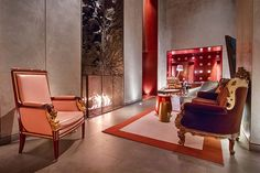 A San Francisco Gem: Clift Hotel is Edgier Than Ever