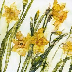 Jess Trotman Cards Botanical Art, Flowers, Cards, Painting, Painting Art, Paintings, Maps, Royal Icing Flowers, Painted Canvas