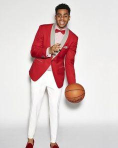 D'Angelo Russel 2015 NBA Draft