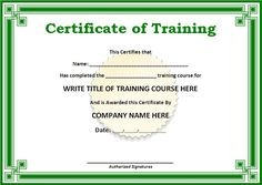 As birth certificate is very important document as it uses as a training certificate templates for word on the download button to get this yadclub Image collections