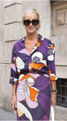 Lucinda Chambers, vogue UK editor