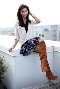 #fashion and #style Cute!
