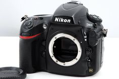 Nikon Body -Near Mint- shutter count 4960759128706 35mm Camera, Nikon Dx, Still Camera, Powershot, Zoom Lens, Digital Slr, Fujifilm Instax Mini, Leica