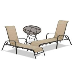 Outdoor garden swing lounge big and tall 2 seat table for Big and tall chaise lounge