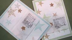 Stars Card Stempelwalkuere 1