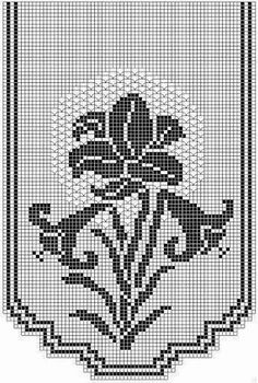 Kira crochet: toalha de mesa