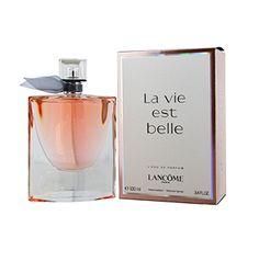 La Vie Est Belle L'Eau De Parfum Spray for women by Lancome