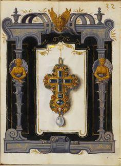 Jewel Book of the Duchess Anna of Bavaria