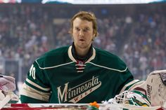 Devan Dubnyk has had quite the journey over the last two seasons. He s a  long way from where he was in 2004 6ea6da0798e