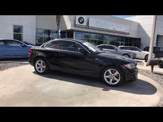 2013 BMW 1 Series Orlando Florida S5H35003A #FieldsBMW #Orlando #Florida