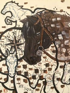 Do you love horses? They are majestic creatures used by man for centuries as our companions and steeds. Horses taught me to love animals, to