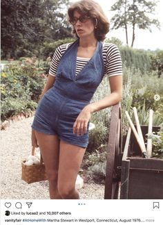 Martha Stewart, Celebrities Then And Now, Beautiful Gowns, Overall Shorts, Business Women, Lady, How To Wear, Clothes, Turkey Hill