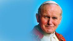 Znalezione obrazy dla zapytania św. Jan Paweł II gify