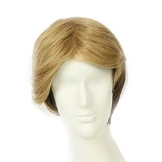 efc01d541e98b2 Newt Scamander Wig Cosplay Accessories Halloween Coslive ... Fantastic  Beasts And Where