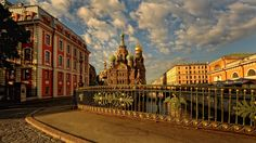 Saint Petersburg Санкт-Петербург (Russia)
