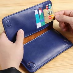 5.5 General Classic Flip Wallet Genuine Leather Pouch For iPhone 7 Plus 6S 5s 4S For Huawei P6 Mate 9 Mate7 S8 Redmi3 Phone Case